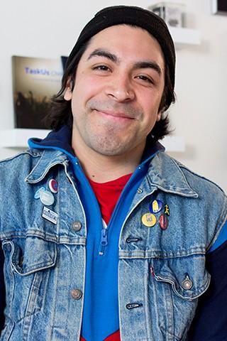 Daniel Gonzalez, CX Consultant, Resident DJ - TaskUs Careers