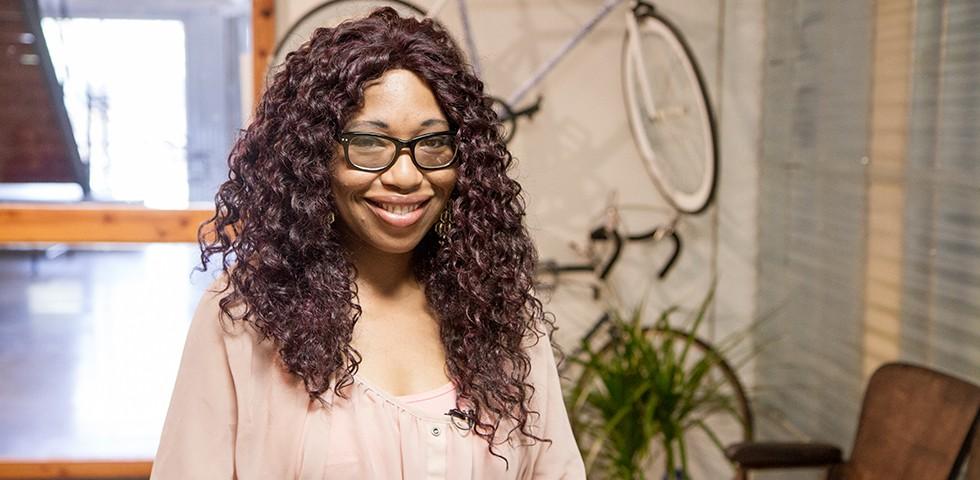 Danni Johnson, Recruitment Coordinator - TaskUs Careers