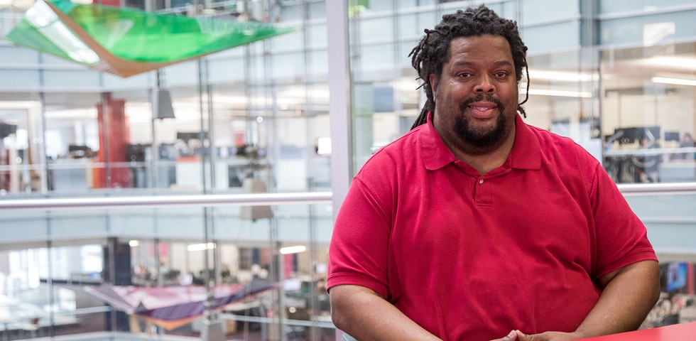 Shannon Hall, Technology Team Leader - Quicken Loans Careers