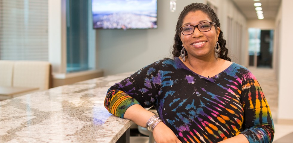 Kimberly Bonnette, Senior Software Engineer - Next Century Careers