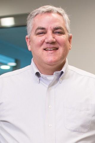 Clark Dorman, Chief Engineer - Next Century Careers