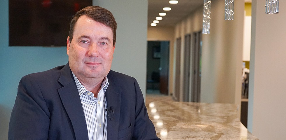 Marco de Palma, Chief Operating Officer - Next Century Careers