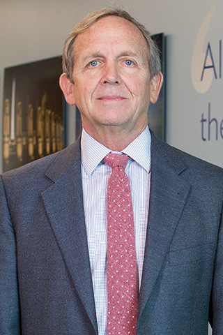 Admiral-Olson, Advisor to the Board - Next Century Careers