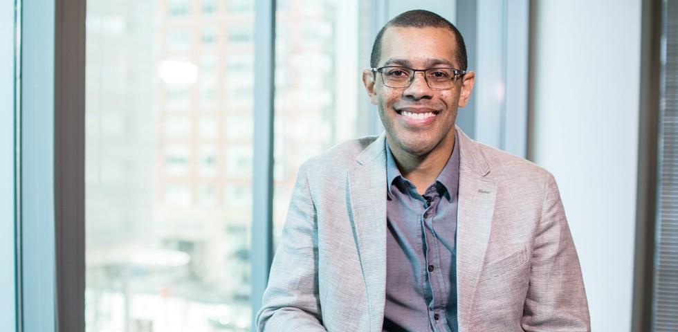 James Muldrow, Senior Director Product Management - comScore Careers