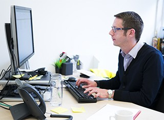 Careers - What Toby Does Director, Data Services