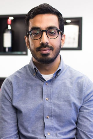 Muneeb Bokhari, Lead Engineer - BCG Digital Ventures Careers
