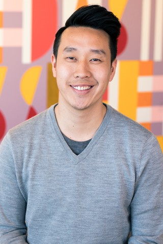 James Kwong, Lead Strategic Designer - BCG Digital Ventures Careers