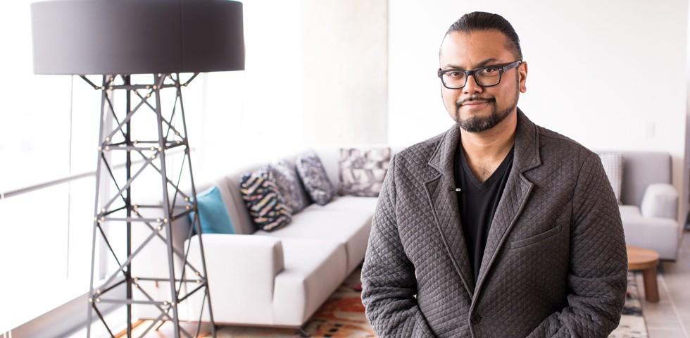 Anthony Koithra, Partner - BCG Digital Ventures Careers
