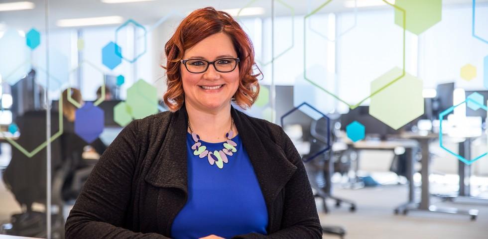 Bridget Kukis, Sr. Program Manager - HCSC Careers