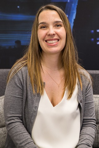 Katie Prizy, DevOps Tooling Analyst - HCSC Careers