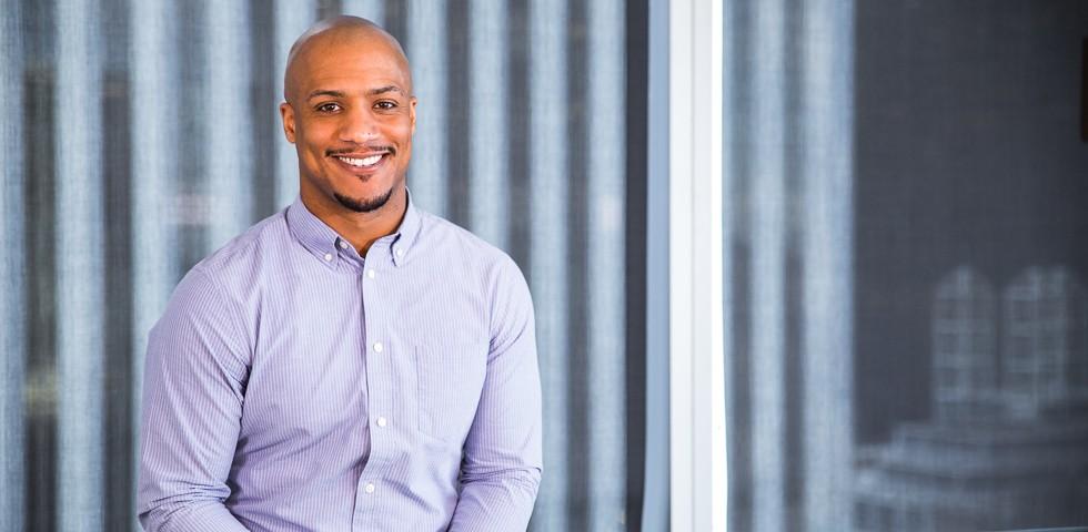 Arnold Tate, Sr. Product Development Consultant - HCSC Careers