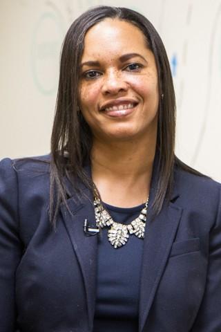 Lisa DeWard, Sr. Portfolio Delivery Consultant - HCSC Careers
