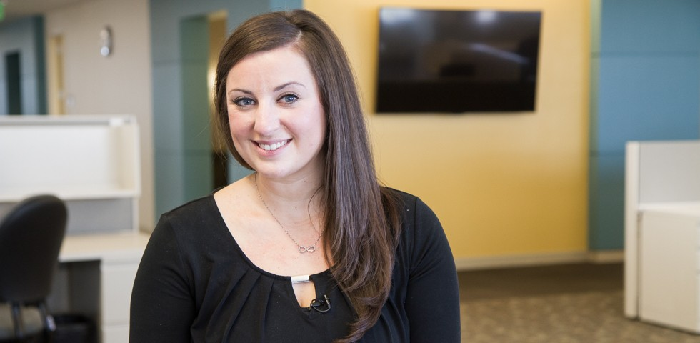 Allison Marr, Internal Auditor - HCSC Careers