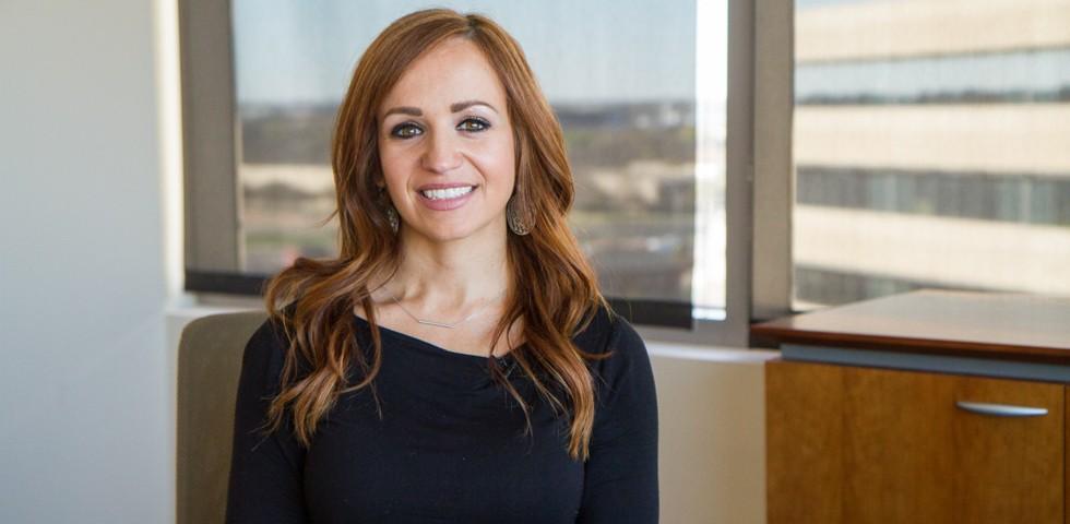 Jennifer Hall, Portfolio Release Analyst - HCSC Careers
