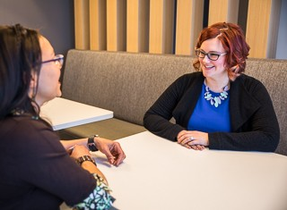 Careers - What Bridget Does Sr. Program Manager