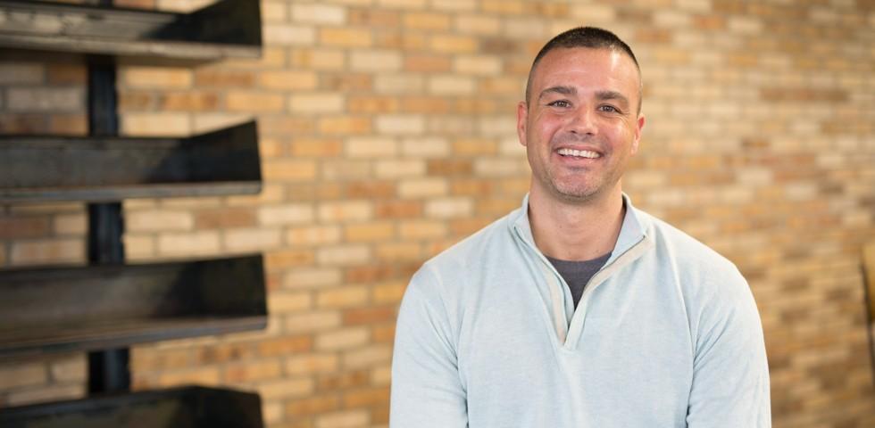Michael Balistreri, Digital Design Director - Keller Williams Realty International Careers