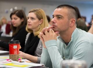 Careers - What Michael Does Digital Design Director