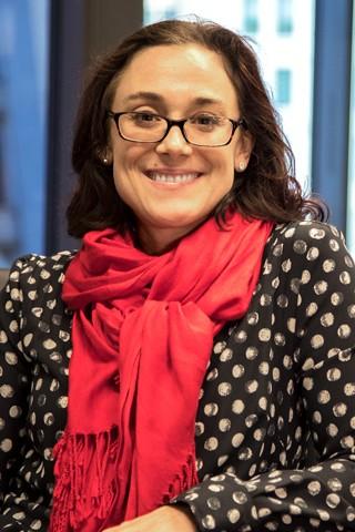 Marci Zinke, Director Of Corporate Marketing - Trustwave Careers