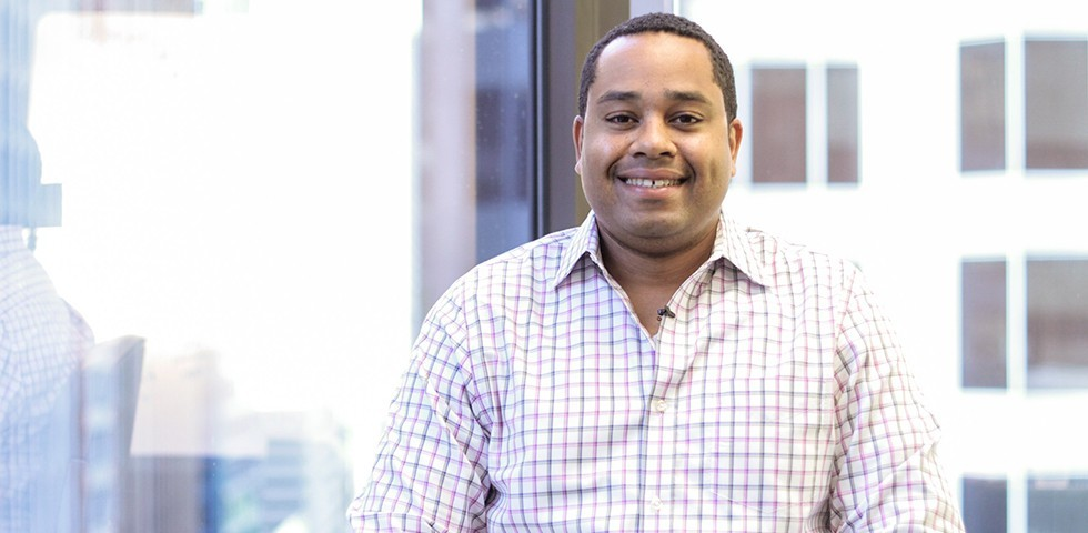Mike Johnson, Manager, SME Sales - Trustwave Careers