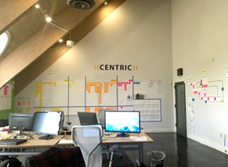 Centric Consulting Careers