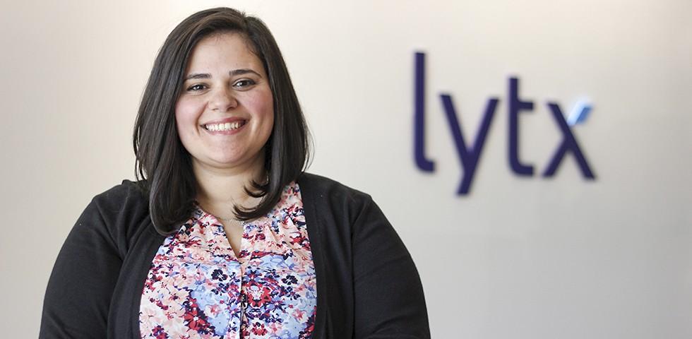 May ElHattab, Senior Client Solutions Consultant - Lytx Careers