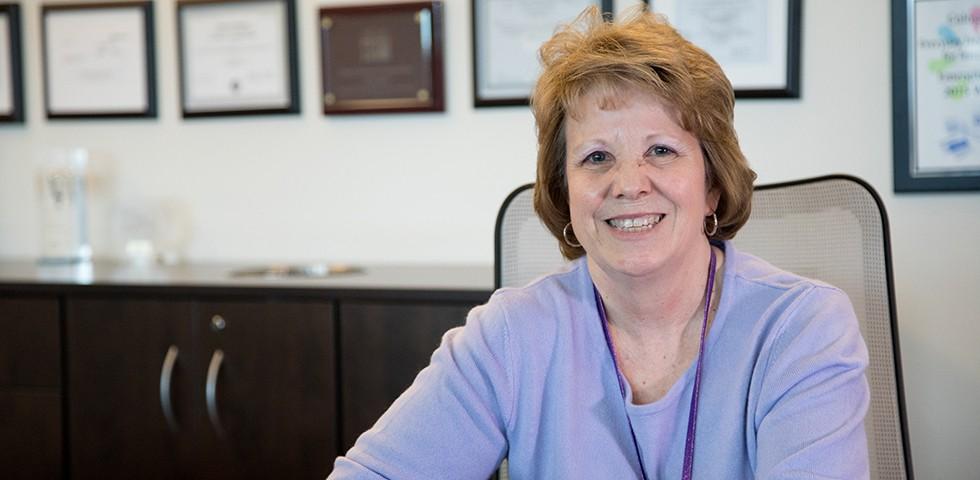 Debbie Heller, Revenue Cycle Associate - Exact Sciences Careers