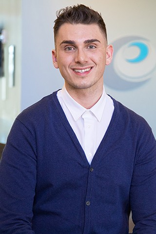 Sedat Resad, Inside Sales Representative - Exact Sciences Careers