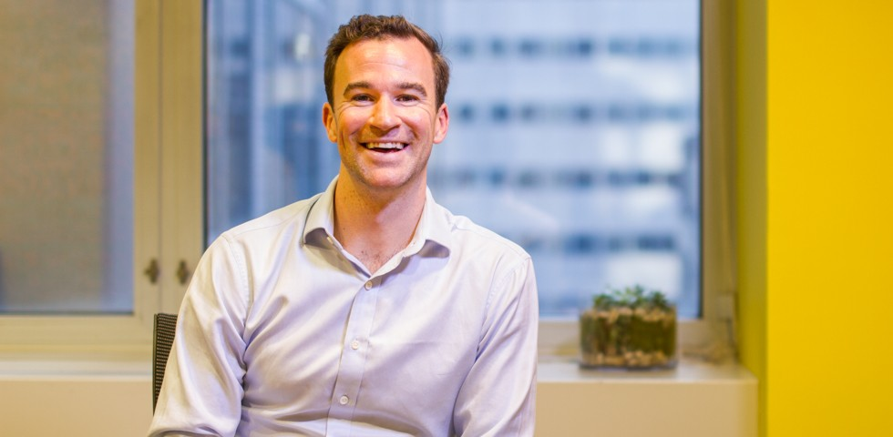 Tim Monaghan, VP, Business Development - Guidepoint Careers