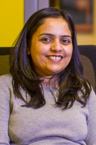Dhara Rijhsinghani, Developer - Guidepoint Careers