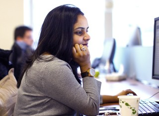 Careers - Dhara's Story From Play to Pay
