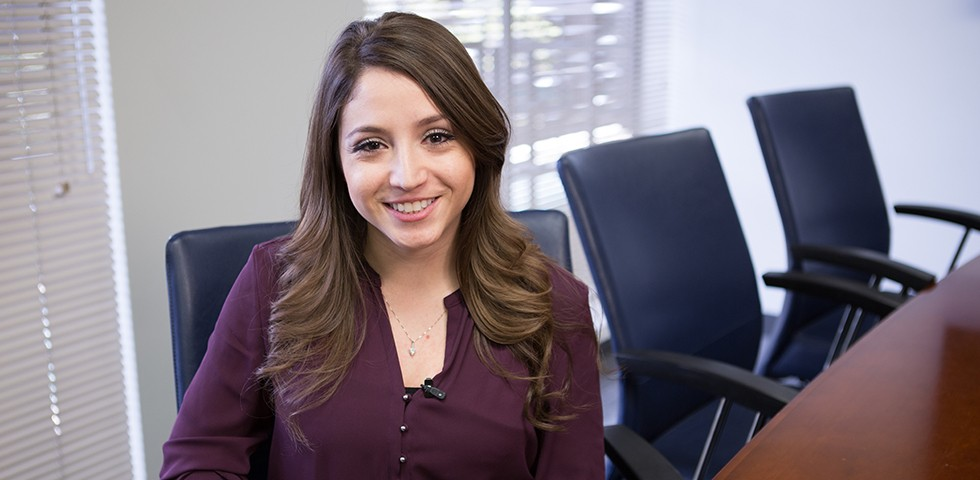 Kristie Dominguez, Account Manager, Benefits - NFP Careers