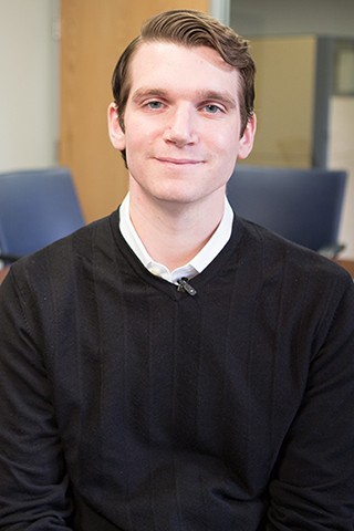 Graham Hays, Client Services Administrator, Benefits - NFP Careers