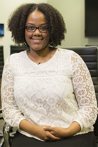 Ashley Farley, Account Manager - NFP Careers