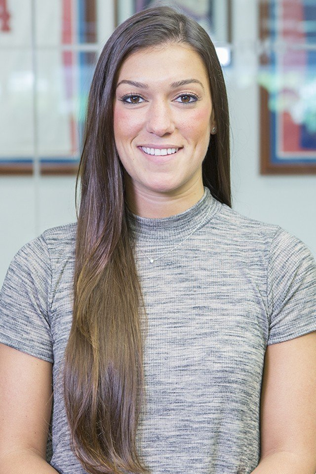 Christine Maher, Assistant Account Executive - NFP Careers