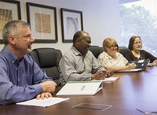 Careers - Office Life Employee Appreciation