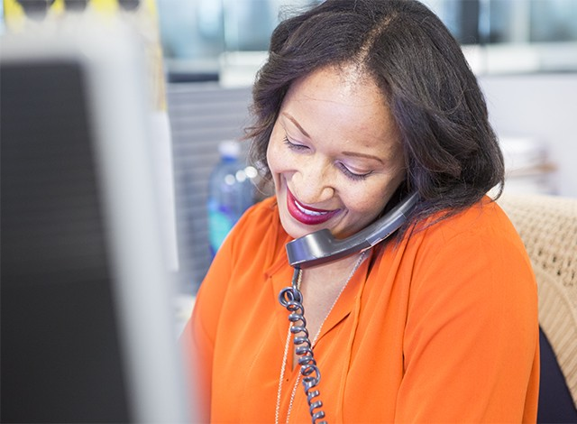 Careers - What Tracy Does Liability Claims Specialist