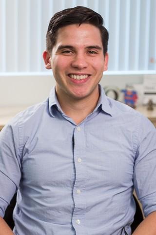 Jorge Lopez, Manager, Quality Control - Glaukos Corporation Careers