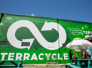 Careers - TerraCycle in the World Waste Not, Want Not