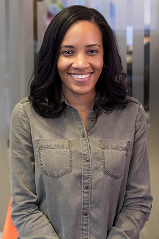 Brittney Gwynn, Senior Product Manager - SoundCloud Careers