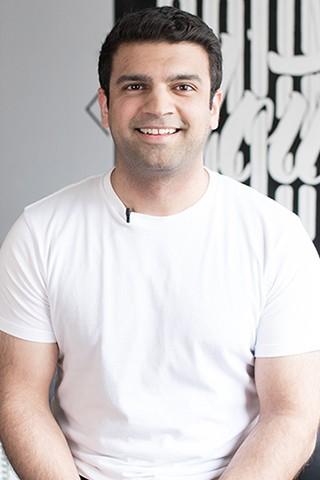 Sagar Budhrani, Growth Marketing Manager - SoundCloud Careers