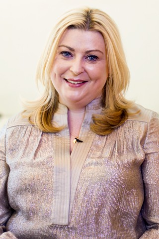 Siobhan, General Manager - Tory Burch Careers