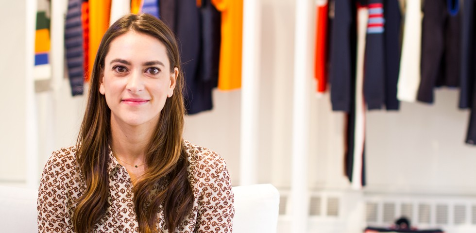 Christina, Director, Digital Media - Tory Burch Careers