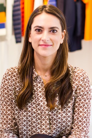 Christina, Director, Digital Media - Tory Burch Careers