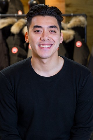 Calvin Leong, Sr. Business Analyst, E-commerce - Canada Goose Careers