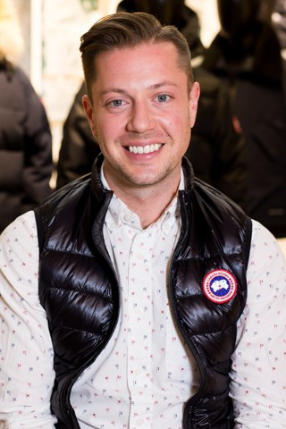 Alex Thomson, Director, Corporate Communications - Canada Goose Careers