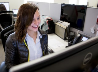 Careers - What Gianna Does HR Coordinator