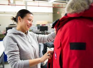 Careers - What Rufina Does Team Lead, Warranty Repair