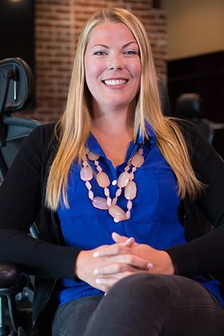 Kate Robbins, Creative Director - Meet Group Careers