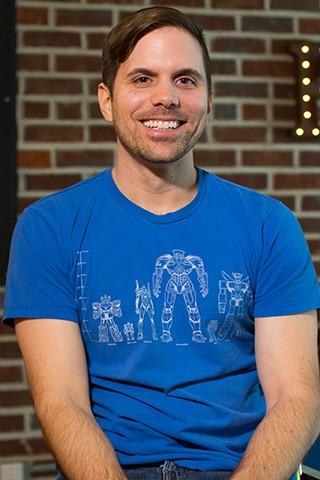 Bobby Fiorentino, iOS Developer - Meet Group Careers