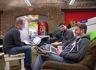Careers - Office Perks  Hackd